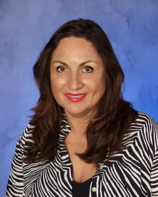 Maria Barreiro