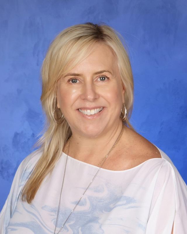 Debbie Kershaw